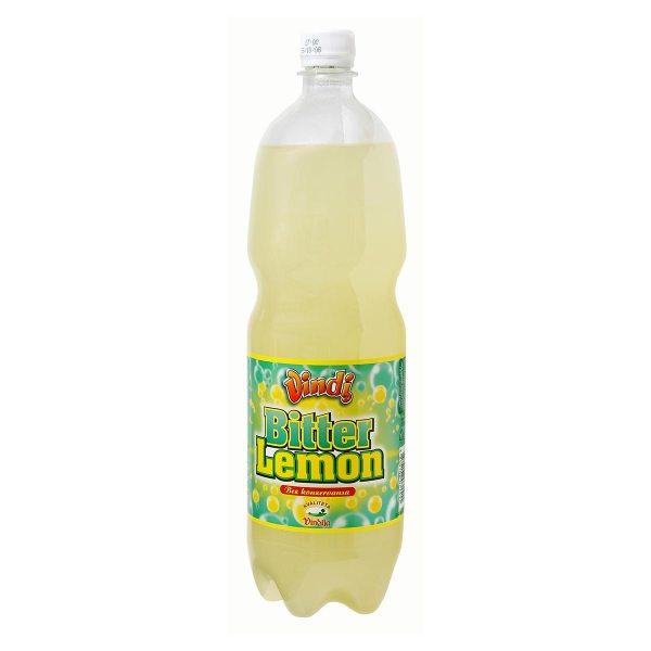 Vindi Bitter lemon 1,5L, Vindija