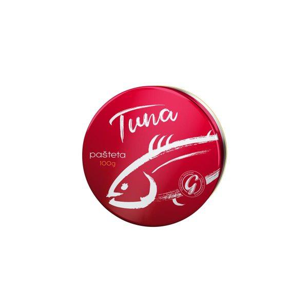 Art pašteta tuna 100g, Gavrilović