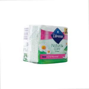 Libresse Natural care Normal 10/1
