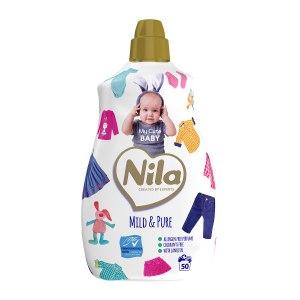 Nila My Cute Baby 2,7L, Saponia