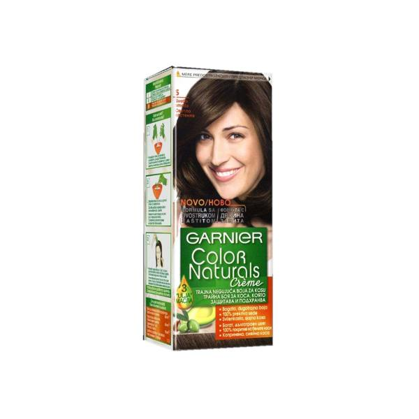 Boja za kosu Garnier C.N. 5 svijetlosmeđa