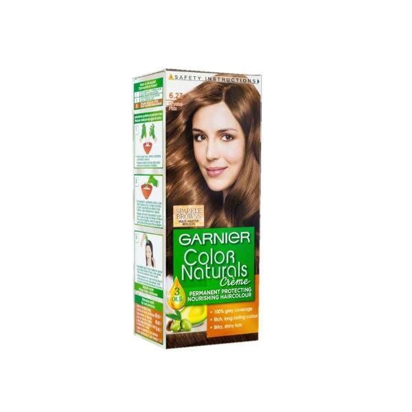 Boja za kosu Garnier C.N. 6,23 čokoladni karamel