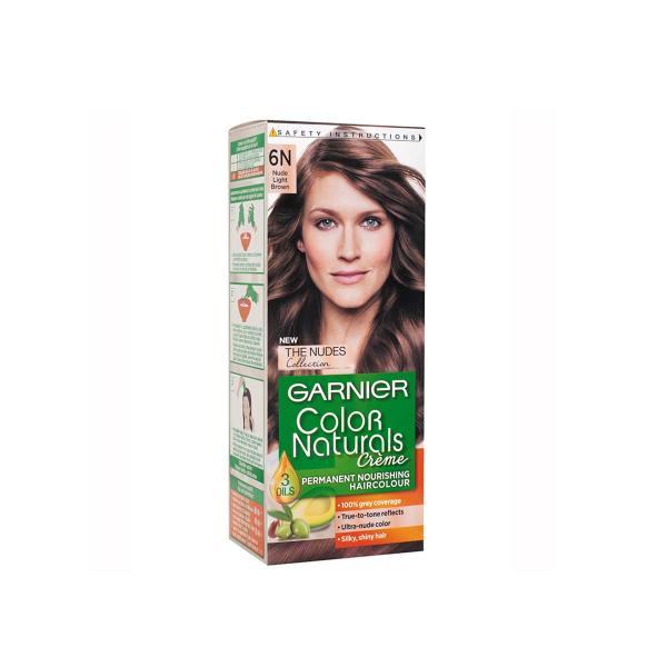 Boja za kosu Garnier C.N. 6,23 pjenušava svijetlo smeđa