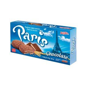Paris čokolada 300g, Koestlin