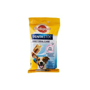 Pedigree Dentastix Daily Oral Care 110g
