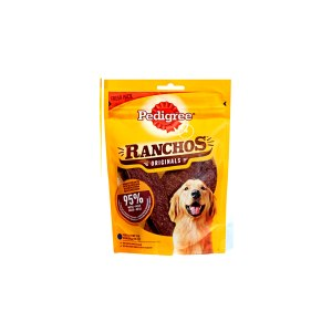 Pedigree Ranchos s piletinom 70g