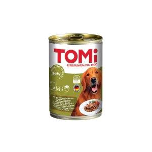 Tomi hrana za pse, janjetina 400g