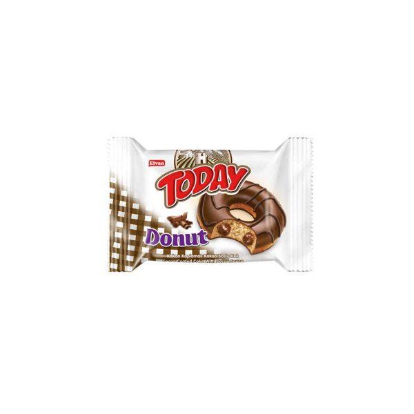 Today Donut kakao 50g, Elvan