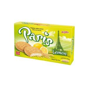 Paris lemon 225g, Koestlin