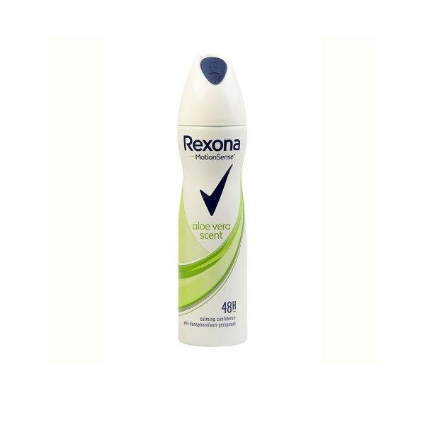 Rexona dezodorans u spreju aloe vera 150mL