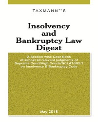 Insolvency and Bankruptcy Law Digest
