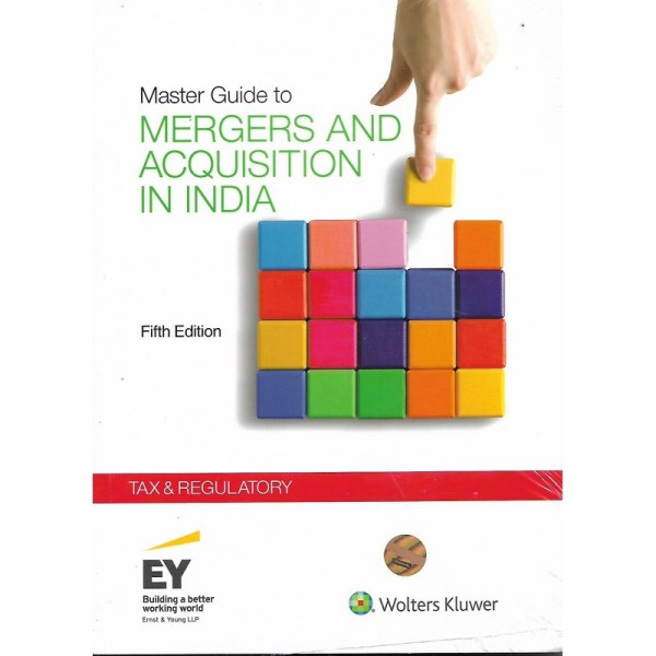 MASTER GUIDE TO MERGERS AND ACQUISITION IN INDIA