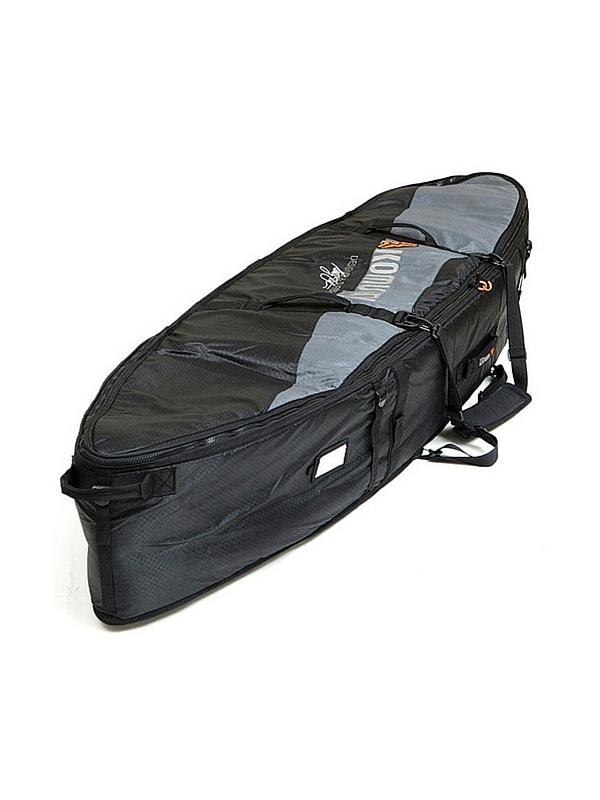 KOMUNITY PROJECT STORMRIDER TRIPLE- QUAD TRAVEL BOARD BAG