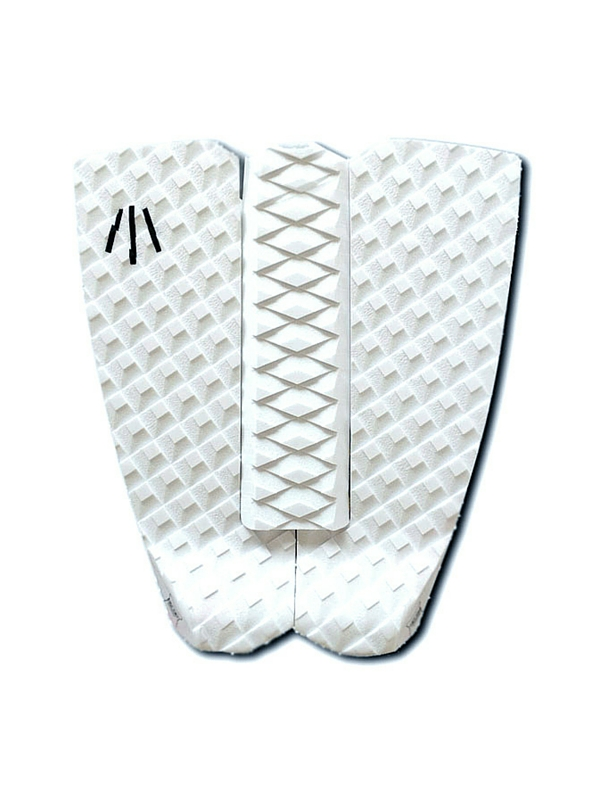 LETS PARTY GROM WHITE TAILPAD