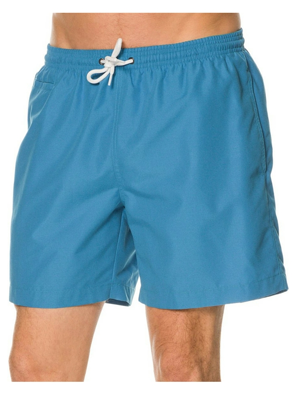TRUNKS SURF & SWIM CO SAN O BOARDSHORT