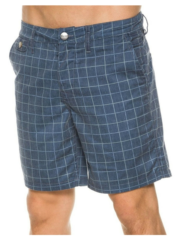 RHYTHM THE HILL WALKSHORT