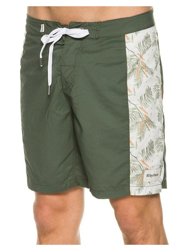 Rhythm Wattle Boardshorts