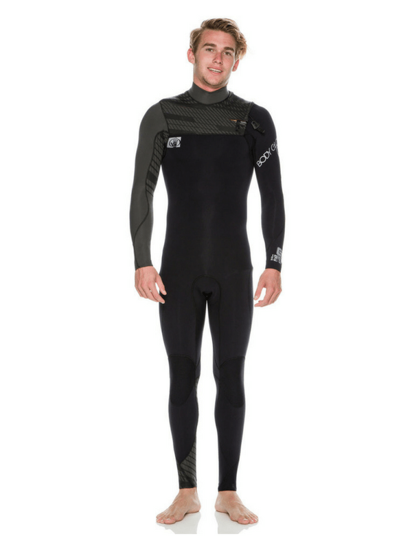 BODY GLOVE CT SLANT ZIP 3%2F2 FULLSUIT