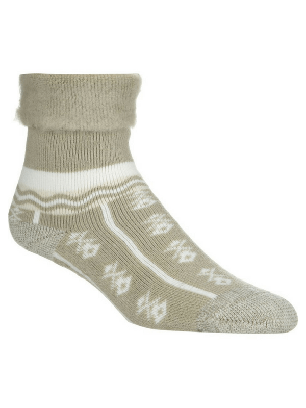 FREE PEOPLE BRUSHED SLIPPER SOCK (1)