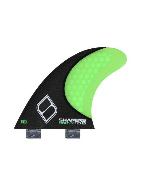 shapers-fins-fcs-carbon-stealth-s3-green-thruster-fins