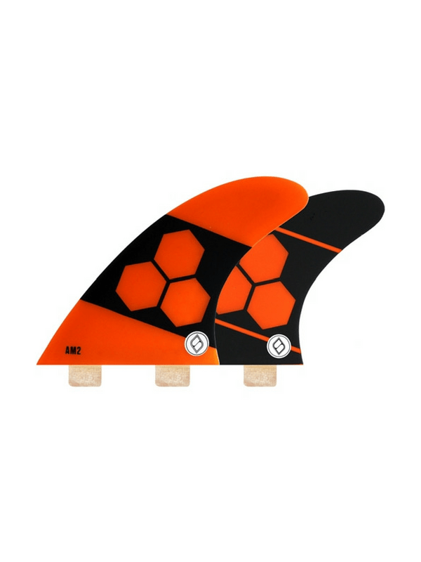 shapers-fins-fcs-core-lite-am2-orange-thruster-fins