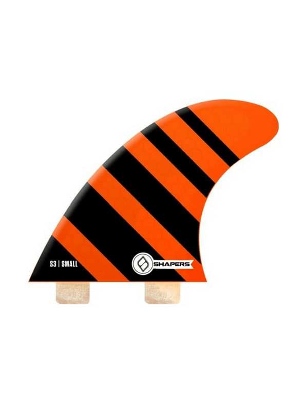 shapers-fins-fcs-core-lite-s3-orange-zebra-thruster-fins