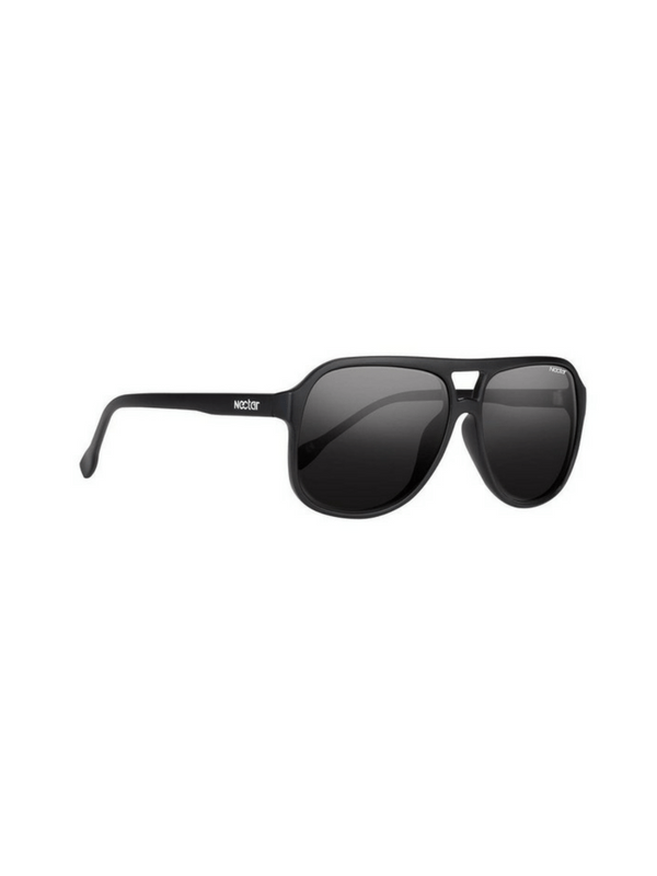 NECTAR POLARIZED SUNGLASSES MIDNITE
