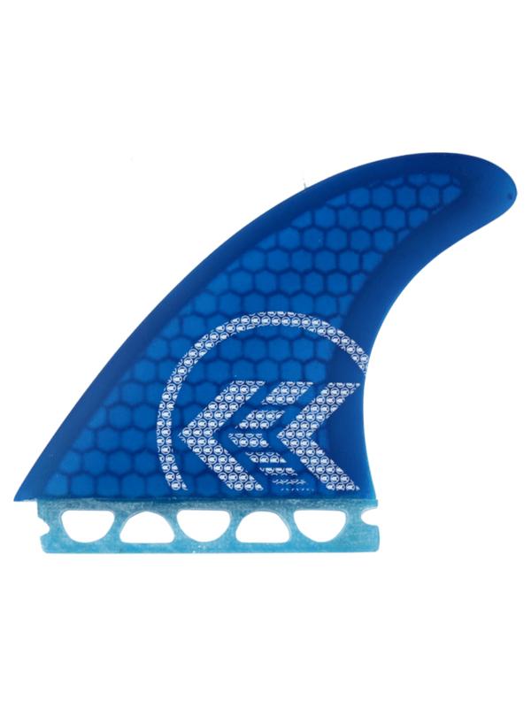 KINETIC RACING JOEL PARKINSON ULTRA CORE M-L FFS BLUE WHITE