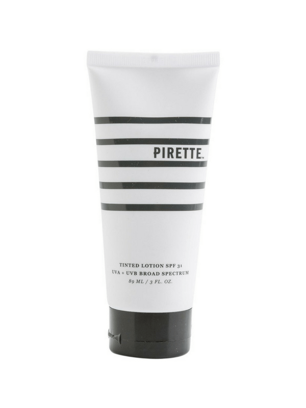 PIRETTE TINTED LOTION SPF 31