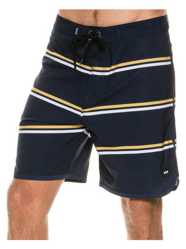 BANKS RANCH BOARDSHORT
