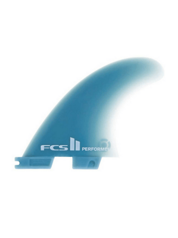 FCS II PERFORMER THRUSTER FINS