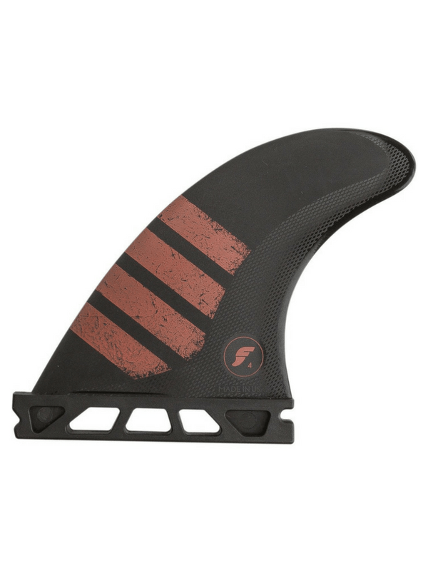 FUTURES F4 ALPHA THRUSTER (3-FIN SET)
