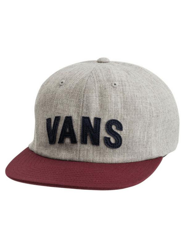 VANS TAG UNSTRUCTURED HAT