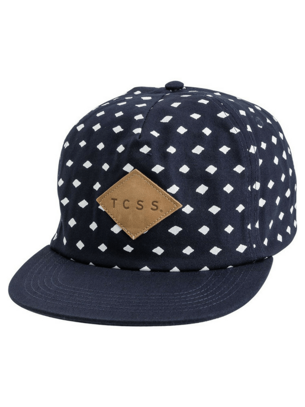 THE CRITICAL SLIDE SOCIETY DIAMONDS CAP