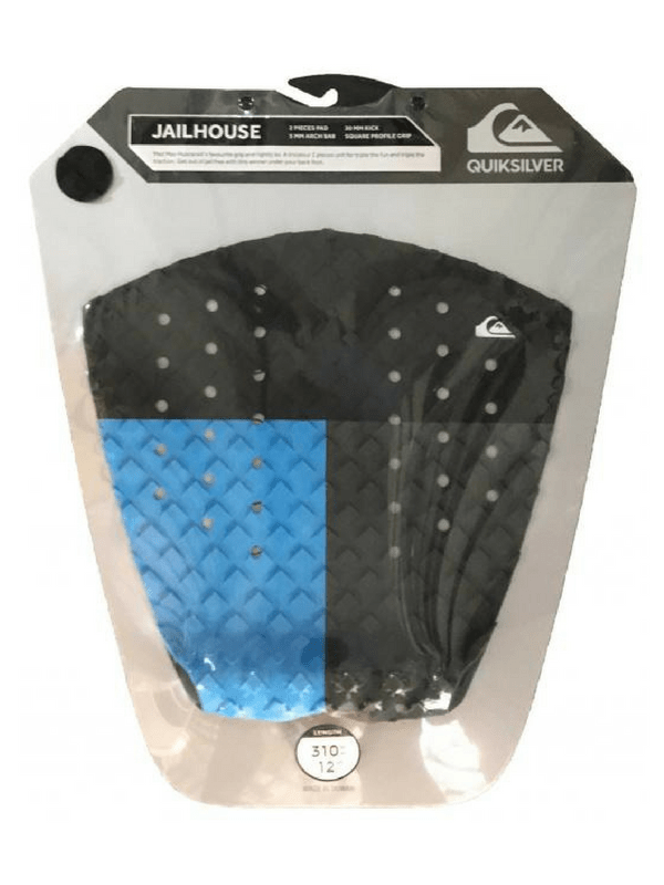 QUIKSILVER JAILHOUSE TRACTION PAD