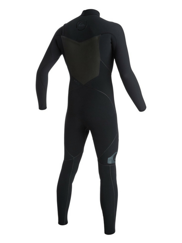 QUIKSILVER AG47 PERFORMANCE 43MM CHEST ZIP WETSUIT (1)