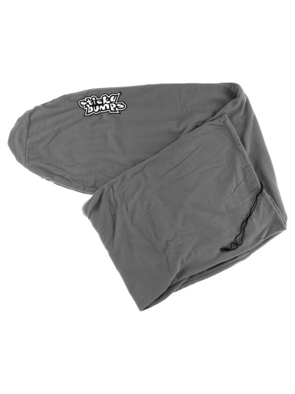 SB FLEECE BOARD SOCK 8'-6 GREY LONGBOARD