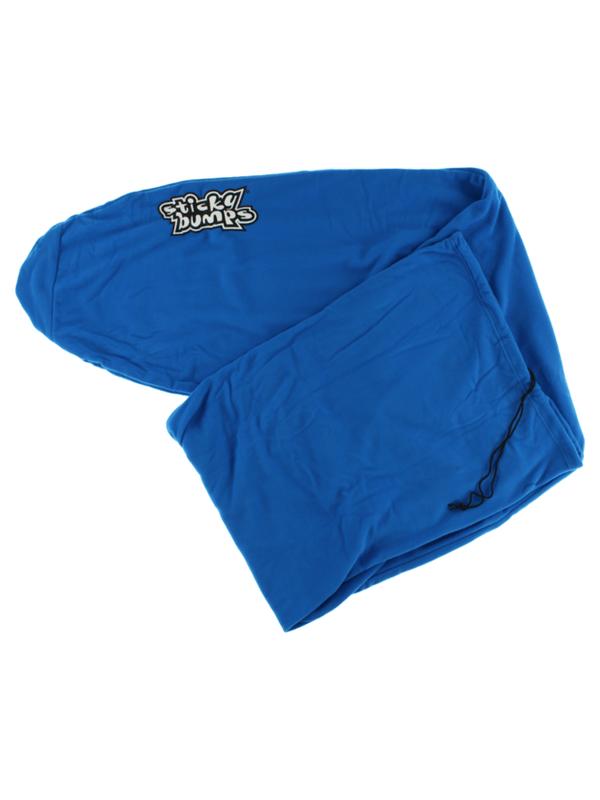 SB FLEECE BOARD SOCK 9' BLUE LONGBOARD