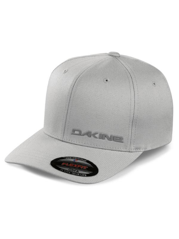 DAKINE SILICONE RAIL HAT - GREY