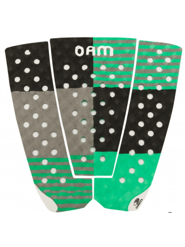 OAM TP SOLID GREEN