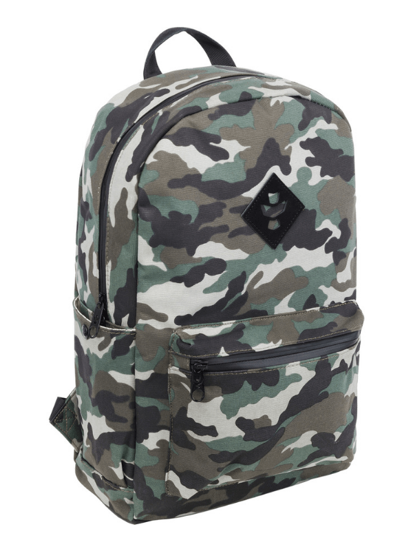 REVELRY CAMO BACKPACK