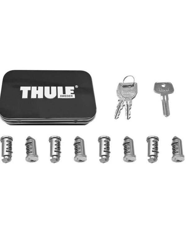 THULE 8-PACK CYLINDER 588