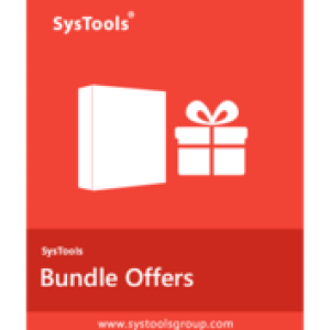 >20% Off Coupon code Bundle Offer - SysTools MSG Viewer Pro Plus + PST Viewer Pro Plus