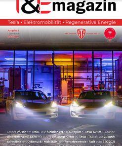 T&Emagazin 9. Ausgabe