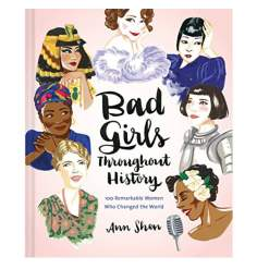 bad girls cover