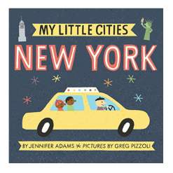 little cities cover