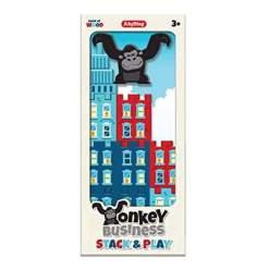 monkey bus box