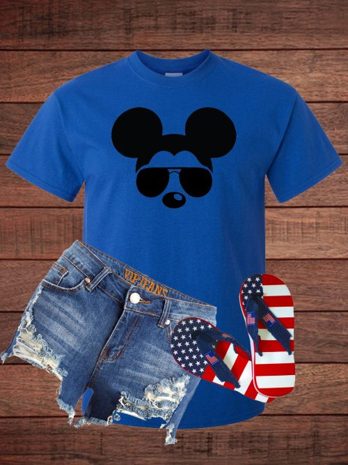 Cool Mickey