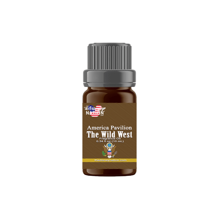 American Pavilion - The Wild West Fragrance Oil