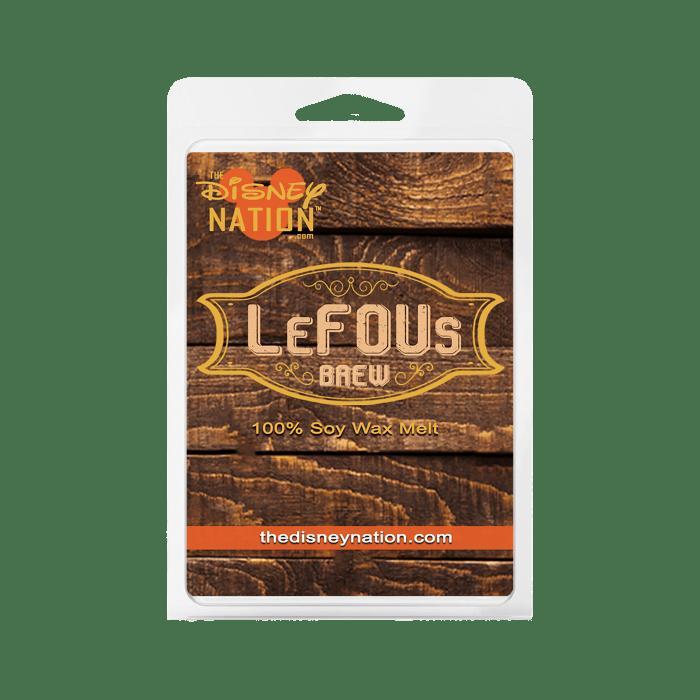 LeFou's Brew Fragrance Wax Melts